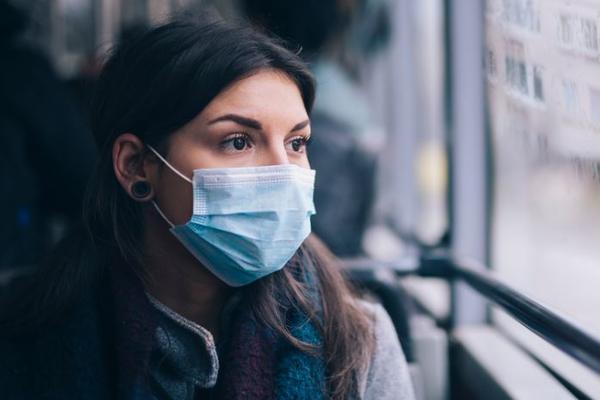 У ношения маски нашли новые опасные последствия