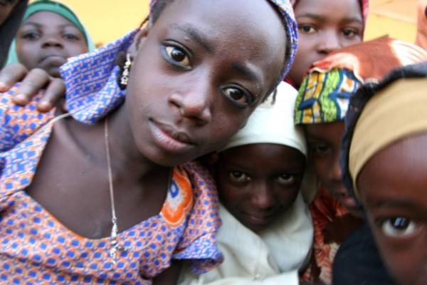 В Нигерии похитили 400  детей