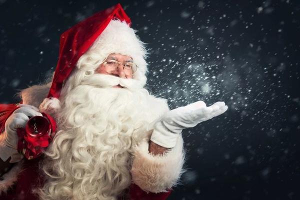 Визит Санта-Клауса, зараженного COVID-19, унес жизни 18 стариков