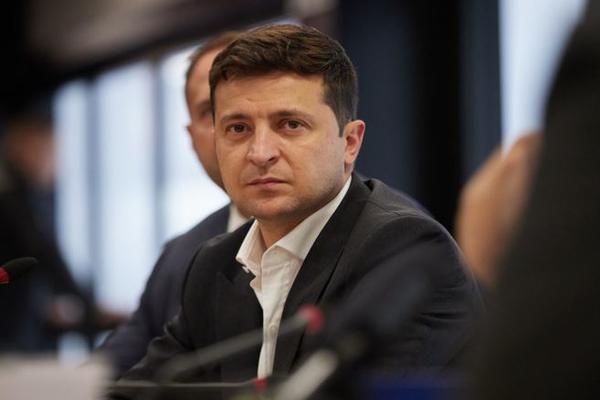 Оппозиция Украины инициирует импичмент президента