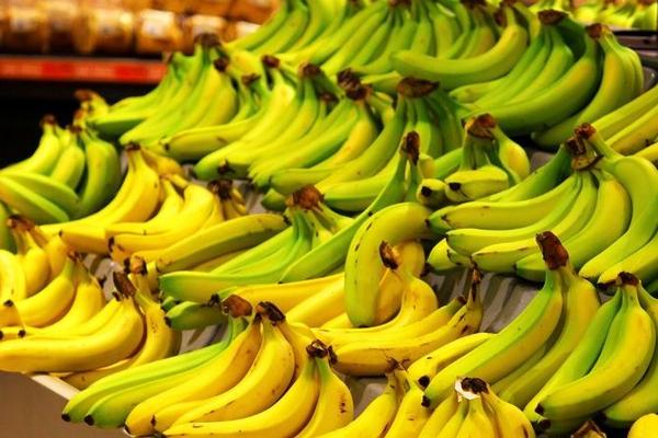 В России наступил дефицит бананов