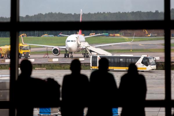 На Дальнем Востоке возник ажиотаж из-за льготных авиабилетов