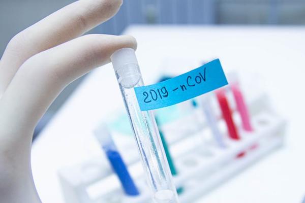 В России зарегистрировали тест на мутации британского штамма коронавируса