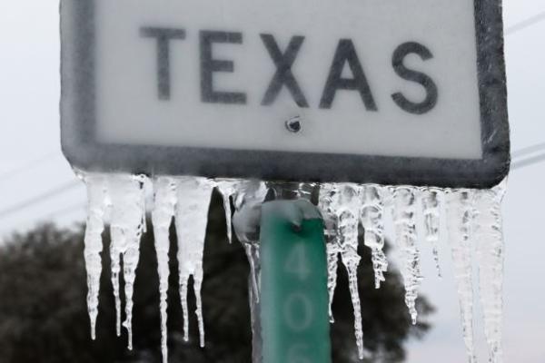 В Техасе вода стала дефицитом