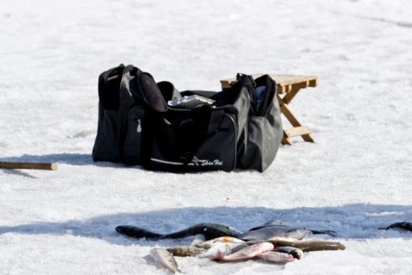 В российском поселке нашли изувеченный труп мужчины