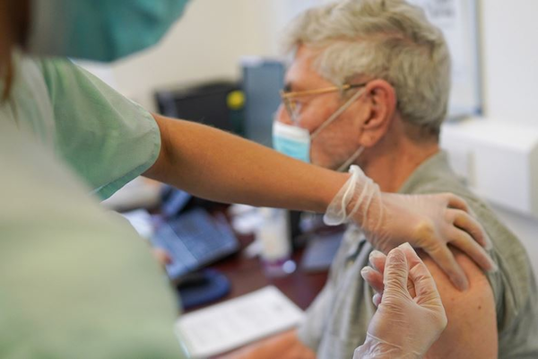 В Австрии 40 человек умерли от прививки от коронавируса