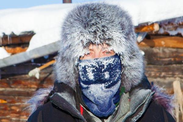 В РФ может не быть зимы