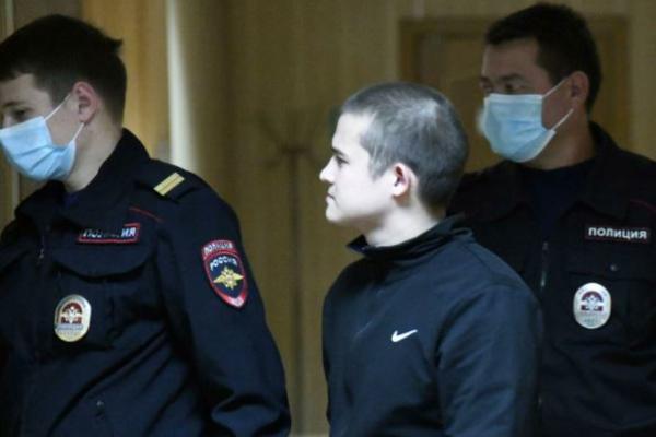 Жалобы на приговор рядовому Шамсутдинову рассмотрят в суде