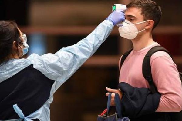 Украинские власти забили тревогу по ситуации с коронавирусом