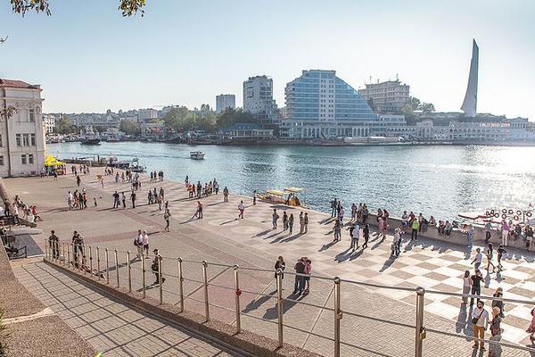 В Крыму выросло число заболевших коронавирусом
