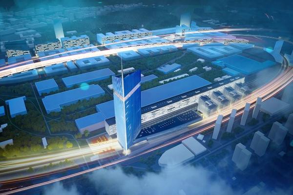 В столице появится новый небоскреб