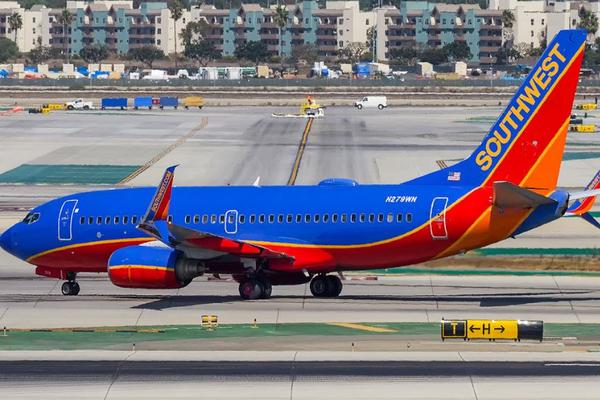 Женщина обвинила в смерти мужа авиакомпанию