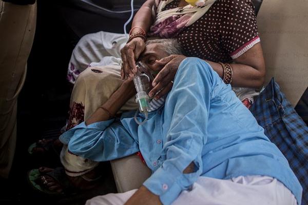 На жителя Индии завели уголовное дело просьбу о помощи