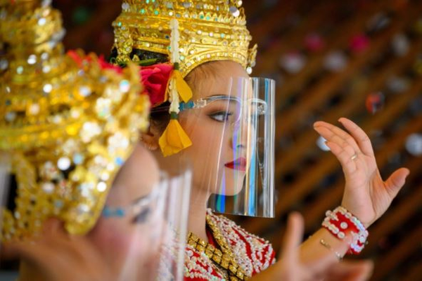 Таиланд побил антирекорд по смертности от коронавируса