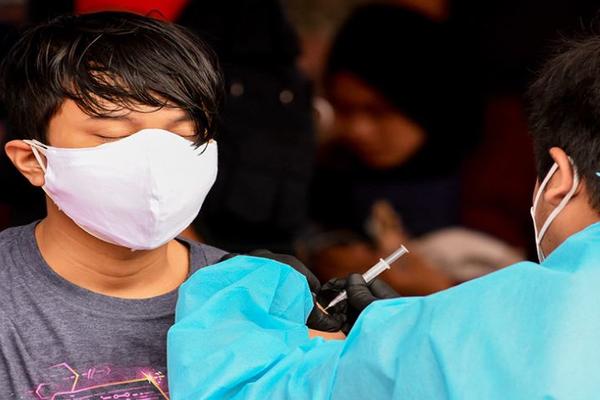 В Индонезии одобрили вакцину