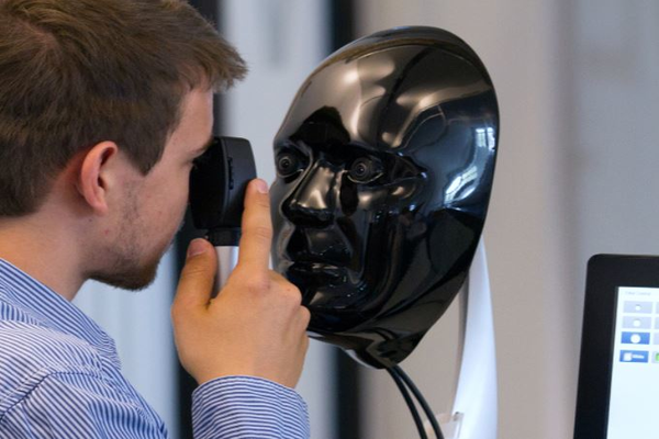 В российском колледже появился робот-преподаватель