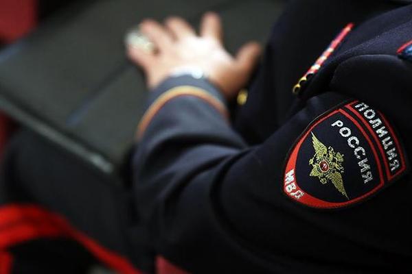 Актрису, сыгравшую генерала МВД, арестовали за пародию